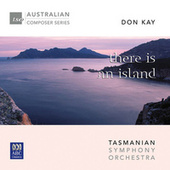 There Is An Island by Tasmanian Symphony Orchestra