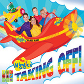 Taking Off! by The Wiggles