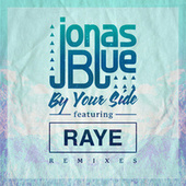 By Your Side (Remixes) de Jonas Blue