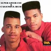 DNA International 30th Anniversary Greatest Hits, Vol. 1 by Super Lover Cee & Casanova...