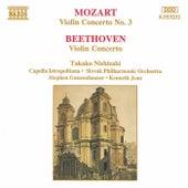 Violin Concertos di Various Artists