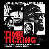 Time Ticking de Dave East