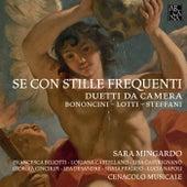 Se con stille frequenti: Duetti da camera by Various Artists