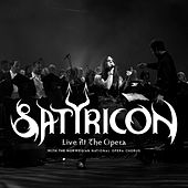 Live at the Opera by Satyricon