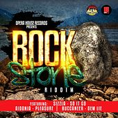 Opera House Presents the Rock Stone Riddim by Various Artists