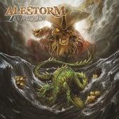 Leviathan van Alestorm