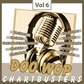 Doo Wop Chartbusters, Vol. 6 de Various Artists