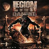 Sons of the Jackal de Legion Of The Damned