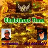 Christmas Time by DJ Chris