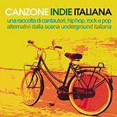 Canzone indie italiana (Una raccolta di cantautori, hip hop, rock e pop alternativi della scena underground italiana) van Various Artists