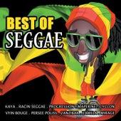 Best of Seggae von Various Artists