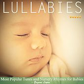 Lullabies: Most Popular Tunes and Nursery Rhymes for Babies di Baby Relax Channel