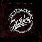 Original (feat. PA Sports & Mosh36) von Kianush