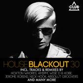 House Blackout Vol. 30 de Various Artists