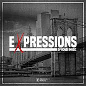 Expressions Of House Music, Vol. 1 de Various Artists