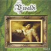 Vivaldi - The Essential, Vol. 5 by Various Artists