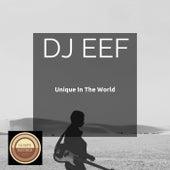 Unique in the World de DJ Eef