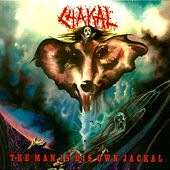 The Man is His Own Jackal/ Death is a Lonely Business (Remastered) von Chakal