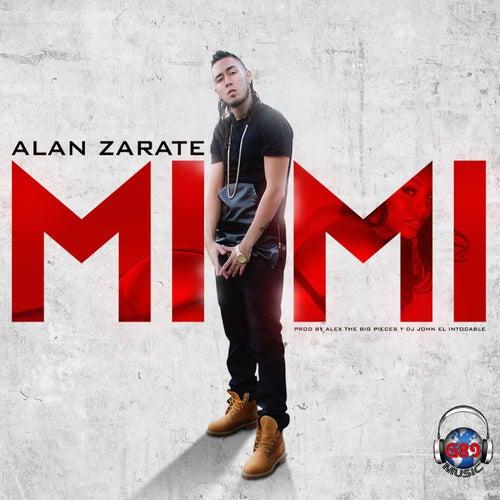 Mimi by Alan Zarate