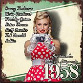Die deutsche Schlager Hitparade 1958 by Various Artists