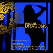 Dragons by Promis