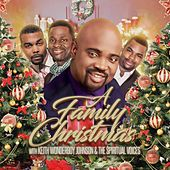 A Family Christmas by Keith Johnson