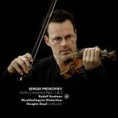 Violin Concertos Nos. 1 & 2 by Rudolf Koelman