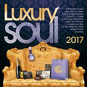 Luxury Soul 2017 de Various Artists