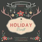 Sound Revolver Presents: A Holiday Benefit 2016 by Various Artists