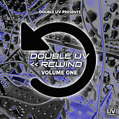 Double UV Rewind Vol.1 de Various Artists