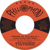 Tinoge Ya Ta'a Ba, Pt. 1 & 2 by Idris Ackamoor