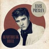 Heartbreak Hotel de Elvis Presley