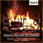 Classical Music at the Fireplace, Vol. 9 by Various Artists