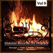 Classical Music at the Fireplace, Vol. 9 de Various Artists