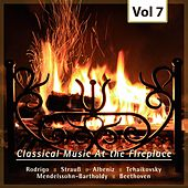 Classical Music at the Fireplace, Vol. 7 von Various Artists