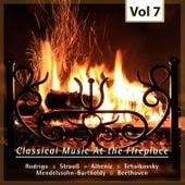 Classical Music at the Fireplace, Vol. 7 de Various Artists