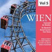 Wien - Traumstadt der Melodien, Vol. 5 von Various Artists
