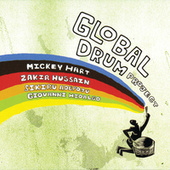 Global Drum Project de Mickey Hart