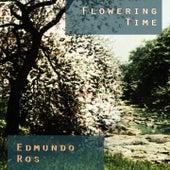 Flowering Time by Edmundo Ros