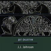 Art Collection by J.J. Johnson