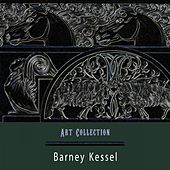 Art Collection by Barney Kessel