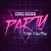 Party de Chris Brown