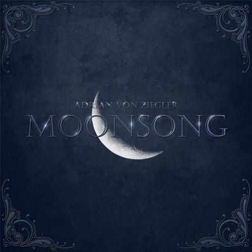 Moonsong by Adrian von Ziegler