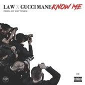 Know Me de LAW