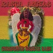 Rasta Angel Christmas Reggae Bash de Various Artists