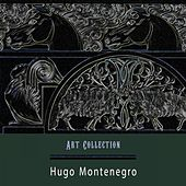 Art Collection by Hugo Montenegro