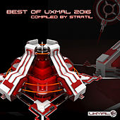 Best of Uxmal 2016 by Various Artists
