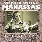 Live Treasure (Live) de Stephen Stills