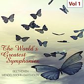The World's Greatest Symphonies, Vol. 1 von Various Artists