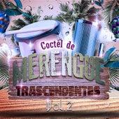 Cóctel de Merengue Trascendentes, Vol. 2 by Various Artists